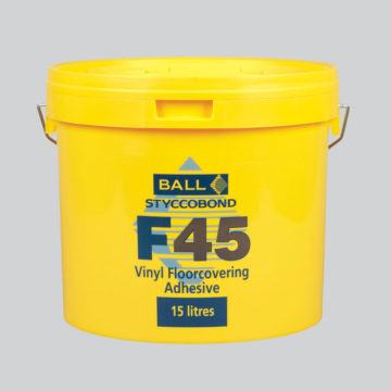 Resilient Flooring Adhesives F Ball Amp Co