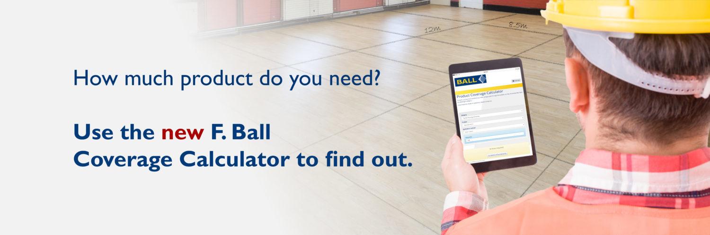 Flooring Adhesive Manufacturers UK   F.Ball & Co