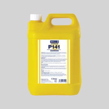 Stopgap P141 Primer for Non-Absorbent Surfaces