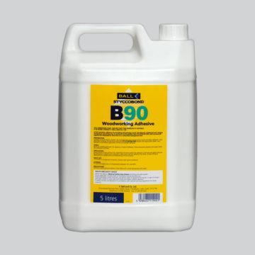 Styccobond B90 Woodworking Adhesive