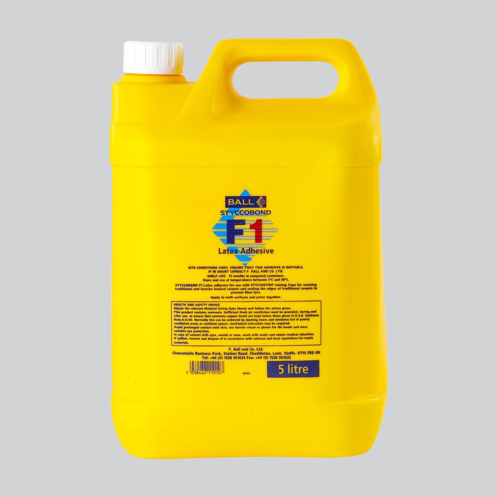 Styccobond F1 Rubber Latex Adhesive