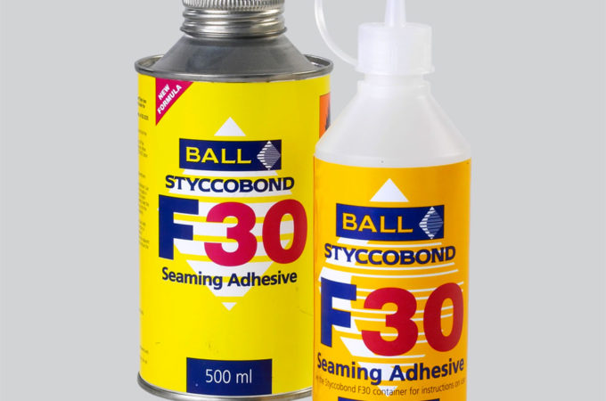 Styccobond F30 Carpet Seaming Adhesive