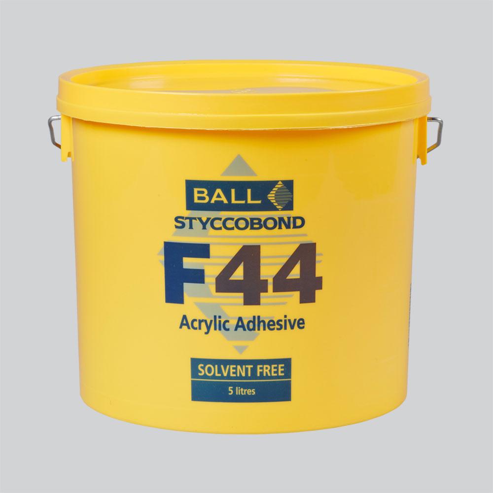 Styccobond F44 Acrylic Adhesive
