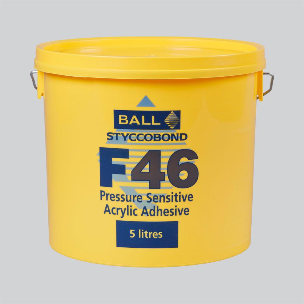 Styccobond F46 Pressure Sensitive Acrylic Adhesive
