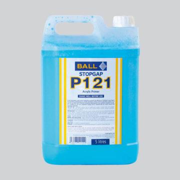Stopgap P121 Acrylic Primer