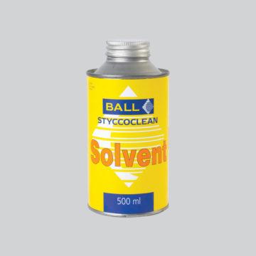 Styccoclean Solvent Contaminant Remover