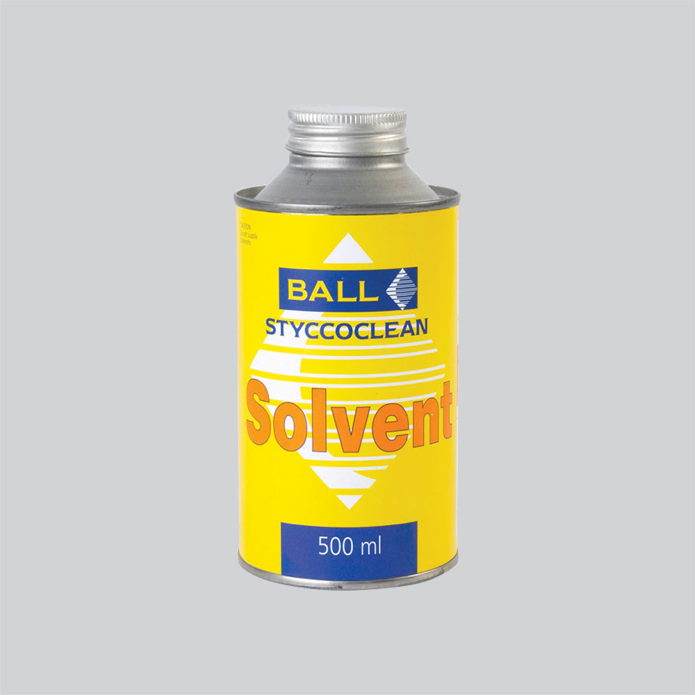 Styccoclean Solvent Contaminant Remover